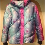 Детская зимняя спортивная куртка, Екатеринбург