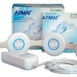 Алмаг 01 Аппарат для лечения дома, Екатеринбург
