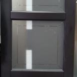 Новые двери из цельного массива, Екатеринбург