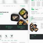 Дизайн и разработка сайтов / UI UX дизайнер, Екатеринбург