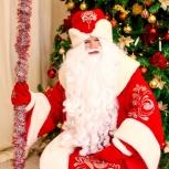 Дед Мороз и Снегурочка, Екатеринбург