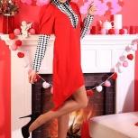 Новое платье со шлейфом Oddi, Екатеринбург