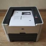 Лазерный принтер HP 1320 для дома и офиса, Екатеринбург
