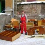 Вывоз мебели,вывоз мусора,вывоз техники.Вынос мебели,мусора на помойку, Екатеринбург