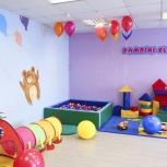 Bambini-club  федеральная сеть частных детских садов, Екатеринбург