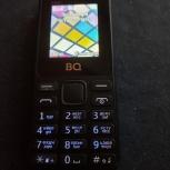 Продам сотовый телефон BQ с 2 sim картами, Екатеринбург