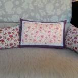 Новые декоративные подушки, Екатеринбург