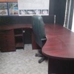 мебель для руководителя, Екатеринбург