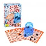 Настольная игра Tongde Бинго лотерея, в коробке, Екатеринбург