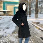 Шуба норковая 42-44, Екатеринбург