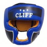 Шлем защитный cliff закрытый (microfiber), Екатеринбург