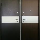 Сейф-двери продажа и установка, Екатеринбург