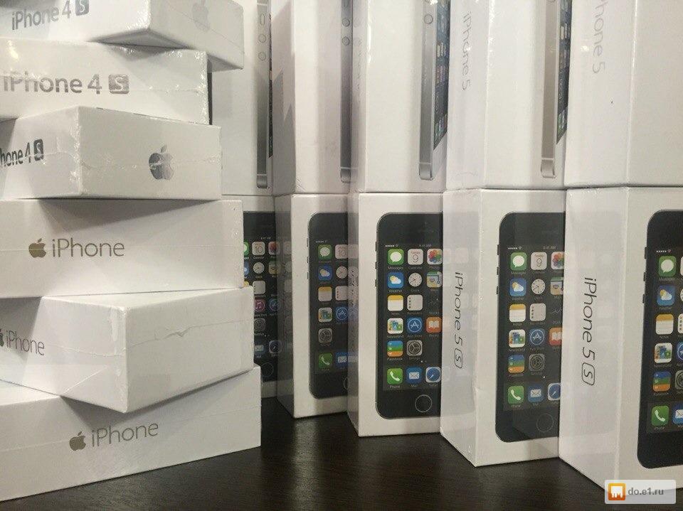 iphone 5 s екатеринбург