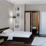 Модульная спальня Эдем 2.4 (SV), Екатеринбург