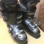 Горнолыжные ботинки Nordica ONE 6. Размер 42, Екатеринбург