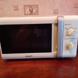 Продам микроволновую печь   SСARLETT SC-2007., Екатеринбург