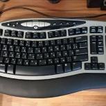 Microsoft Wireless Comfort Keyboard 1.0A, Екатеринбург