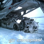 Гусеницы для снегохода camoplast, Екатеринбург