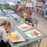 Художественная школа, 5-15 лет , Парк Хаус, Екатеринбург