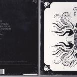 Компакт диски CD, CDs (Guapo, Led Zeppelin, Shaft, Brooklyn Bounse), Екатеринбург