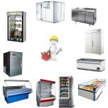 Ремонт холодильного и торгового оборудования для общепита и торговли, Екатеринбург
