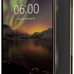 Яркий игровой смартфон Nokia 6.1 Нокия 6.1, Екатеринбург