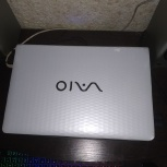 Продам ноутбук Sony Vayo, Екатеринбург