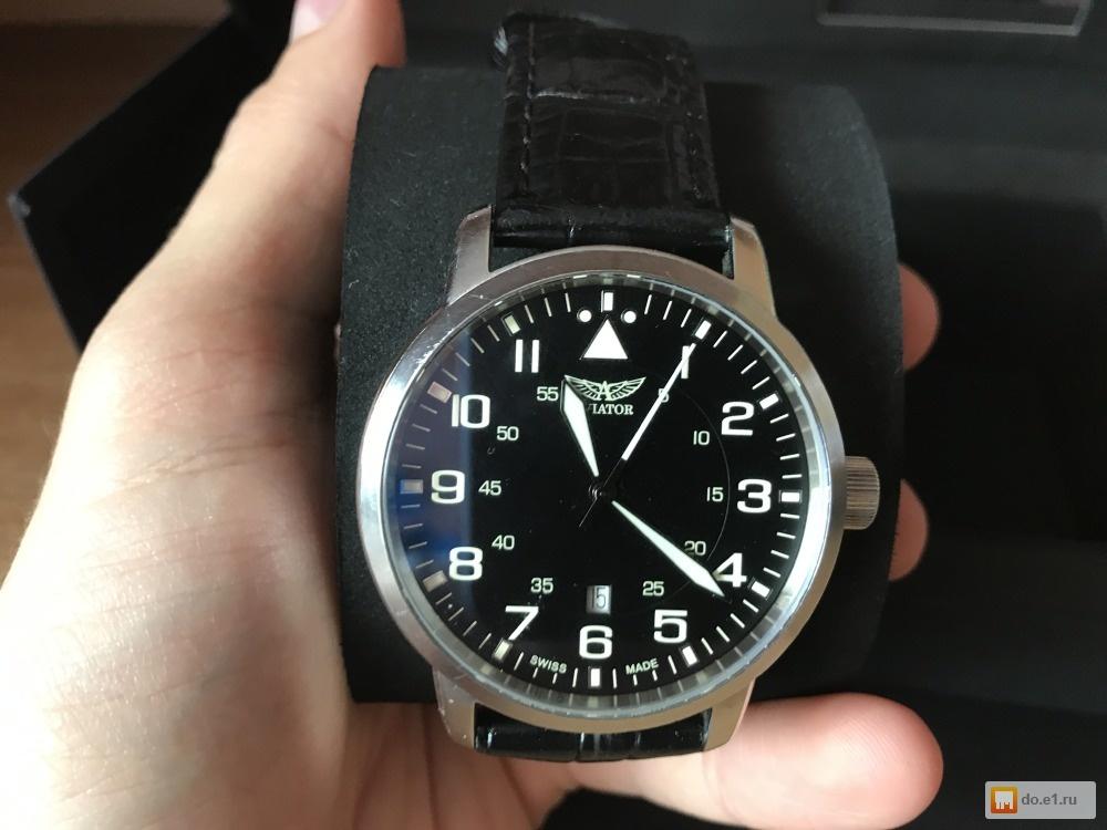 Продам часы авиатор работы бульдозера стоимость 1 час