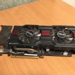 ASUS GeForce GTX 670 2GB, Екатеринбург