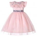 Платье мила розовое новое, Екатеринбург