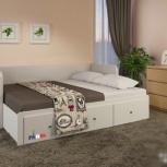 Диван-кровать с 3 ящиками, Екатеринбург