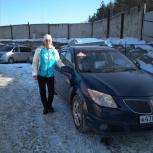Автоинструктор, Инструктор по вождению с личным авто, мкпп, Екатеринбург