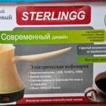 Электрическая кофеварка - турка ST-6999 200мл, Екатеринбург