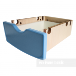 Выдвижной ящик FunDesk Ballare drawer Blue, Екатеринбург