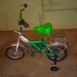 Велосипед детский 4 - 7 лет, Екатеринбург