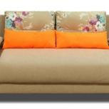 Прямой диван Киви Муд (подушки со съемным чехлом на молнии), Екатеринбург