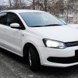 Прокат авто Фольксваген поло АКПП 2018-19 г.в., Екатеринбург