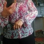 Блузка из шифона, Екатеринбург