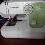 Швейная машина JAGUAR модель 135, Екатеринбург