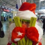 Новогоднее представление в школу или детский сад, Екатеринбург