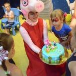 Аниматор на детский праздник, праздникONN, Екатеринбург