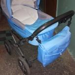 Детская коляска трансформер (2 в 1), Екатеринбург