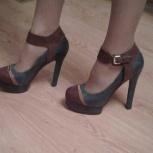туфли женские кожа, Екатеринбург