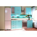 Кухонный гарнитур нептун-3, Екатеринбург
