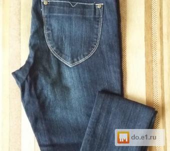 a2a273b3c45 Продам джинсы Zolla (новые) 42-44 р фото