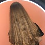 Ботекс волос, Екатеринбург