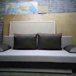 диван еврокнижка новая  от производителя, Екатеринбург