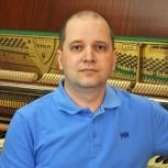 Настройка, ремонт пианино и роялей, Екатеринбург