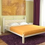 Кровать Диана Lux мягкая (Ум), Екатеринбург