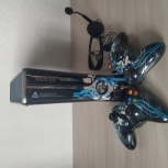 Xbox360 Halo4 Wi-Fi, Екатеринбург